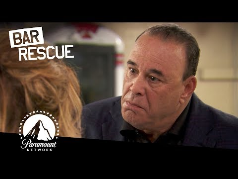 Best Burns by Jon Taffer (Compilation)  Bar Rescue