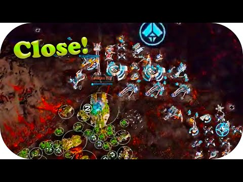 Ashes of the Singularity Escalation A Let's Play By IVATOPIA Episode 161 |