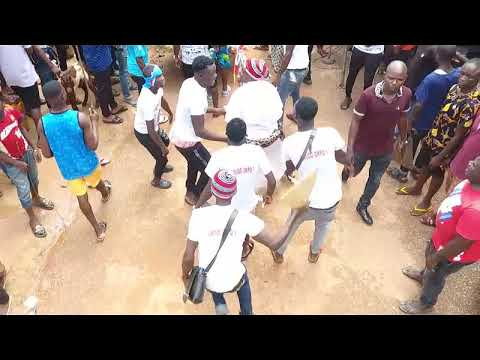 Download 2019 EGWU IMOKA FESTIVAL  BY AWKA HISTORICAL SOCIETY (AHS)
