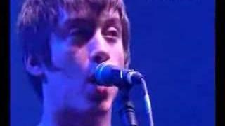 Arctic Monkeys - Teddy Picker live @ Glastonbury 07