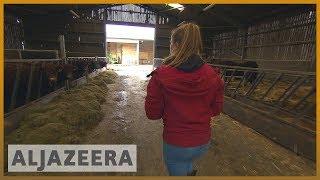 🇬🇧Fears 'no-deal' Brexit could hurt UK farming industry | Al Jazeera English