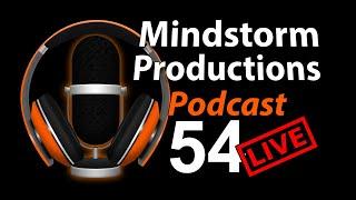 Podcast 54 with Emily - Emily's Birthday Week, BBQ, Heatwave