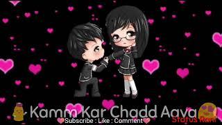 duniya Whatsapp Status 30 Second Video || New Love Song || Status Rani