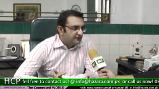 Free surgical camp at Shaheena Jamil Hospital Abbottabad, Hazara, Pakistan