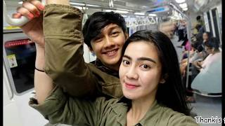 Rizky Febian - Kesempurnaan Cinta ( Official Lyric Video ) Terbaru!!!...