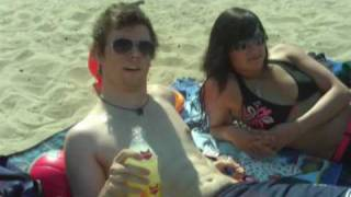 "Farin Urlaub - ""Am Strand"" Fanvideo"