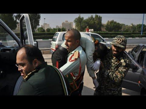 السلطات الإيرانية لا تأخذ على محمل الجد تبني تنظيم -الدولة الإسلامية-  لهجوم الأهواز