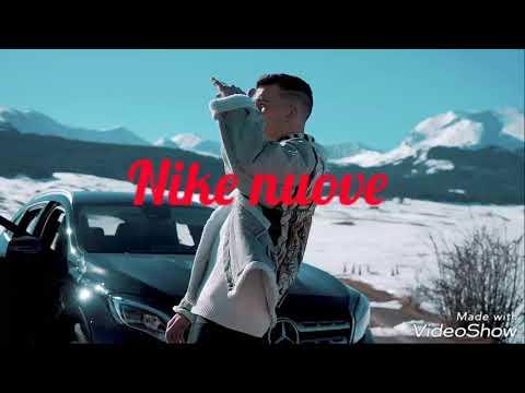 Nese-Nike nuove (testo)