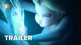 Frozen II Trailer #2 (2019) | Movieclips Trailers Video