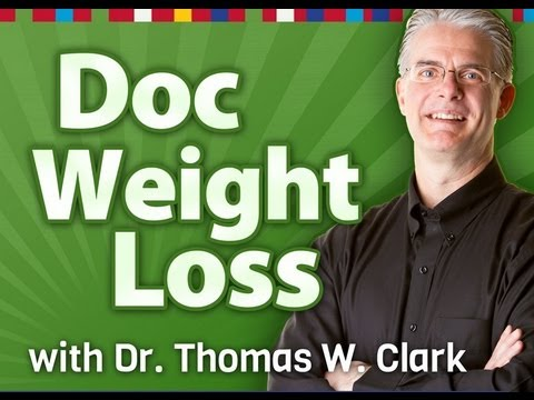 Doc Weight Loss - Low Carb Diets 101- Water Weight