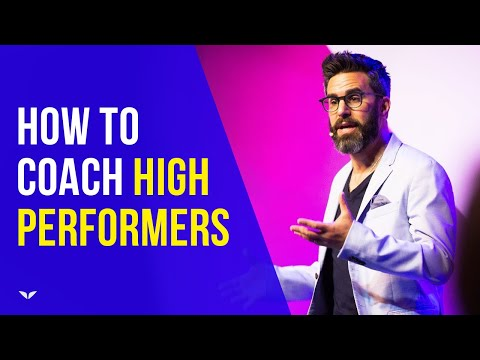 The Key Element to Coach High Performers by Rich Litvin