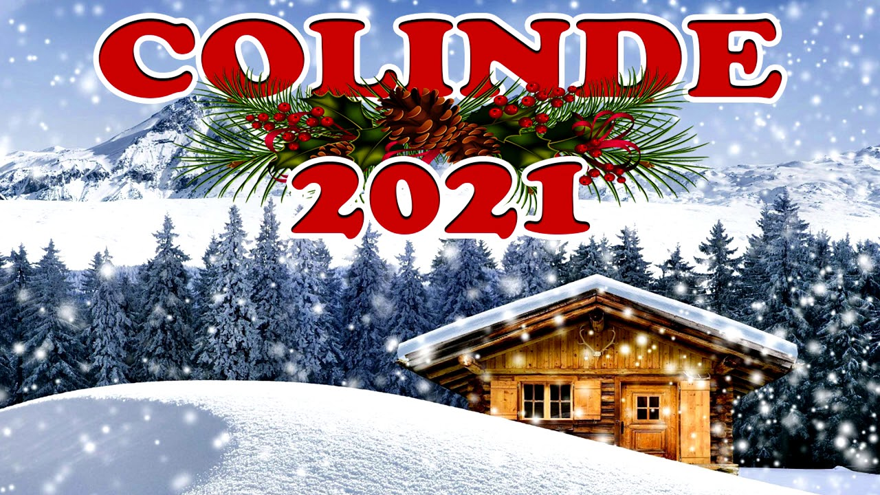 Colinde deosebite 2021
