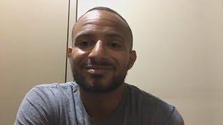 CES Lightweight Champ Nate Andrews Talks Aug. 3 Title Defense Against D'Juan Owens