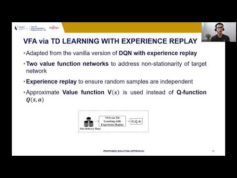 """ICAPS 2020: Joe et al. on """"Deep Reinforcement Learning Approach ..."""