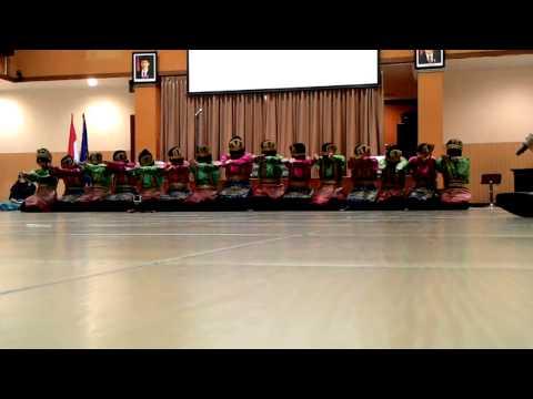 Tari Saman DTSD Pajak I Angkatan II