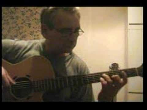 dont know why [norah jones] for solo acoustic guitar