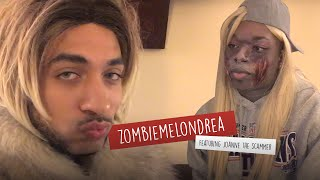 Zombiemelondrea (feat. Joanne the Scammer) thumbnail