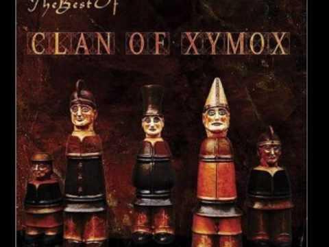 Clan Of Xymox - Back Door