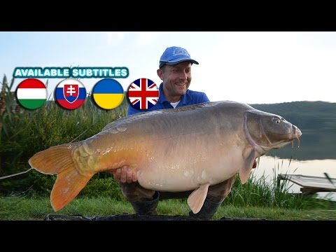 Big distance feeder method carp fishing