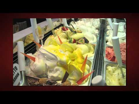 G.S. Gelato- Authentic Italian Gelato and Sorbet