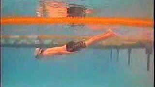 How To Swim Video - Breast Stroke