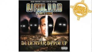 DJ Paul ft. Ya Boy Rich Rocka & Ying Yang Twins - Ratchet [BayAreaCompass]