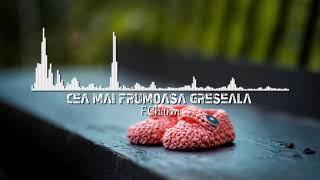 F.Charm - Cea mai frumoasa greseala (8D Version by 8D Romanian Vibes)