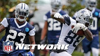 Make or Break Cowboys in Super Bowl LII?   Total Access   NFL Network