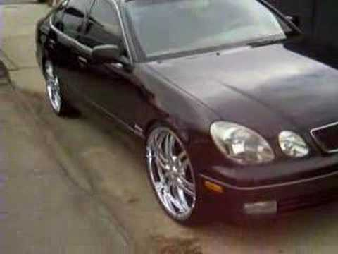 List Of Synonyms And Antonyms Of The Word 2001 Lexus Gs 400