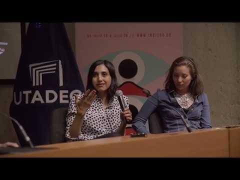 Entrevista Narges Rashidi y Emily Leo de Under The Shadow #IndieBo2016