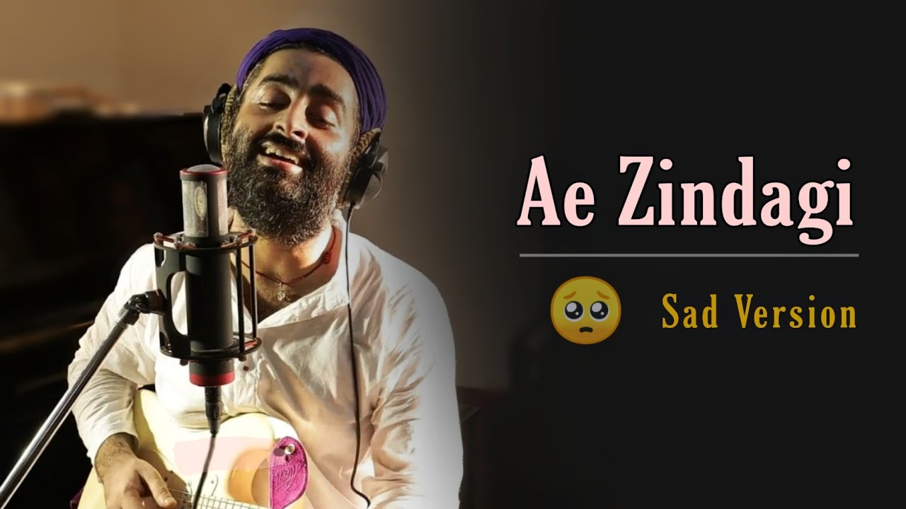 Arijit Singh : Tera Sahara Mil Gaya Hain Zindagi   Facebook Live Concert 2021   PM Music   Full HD