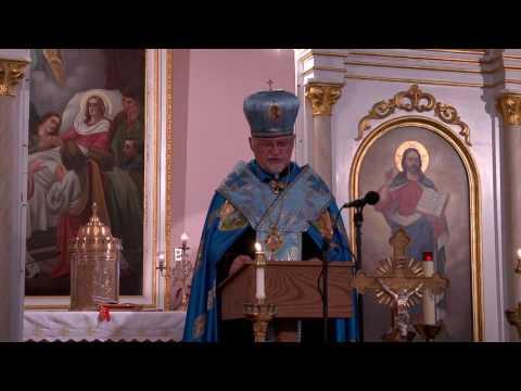 Metropolitan-Archbishop Stefan Soroka