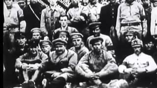 История Украины после революции. Провозглашение УНР, Голодомор 1921, НЭП, Репресии 1930