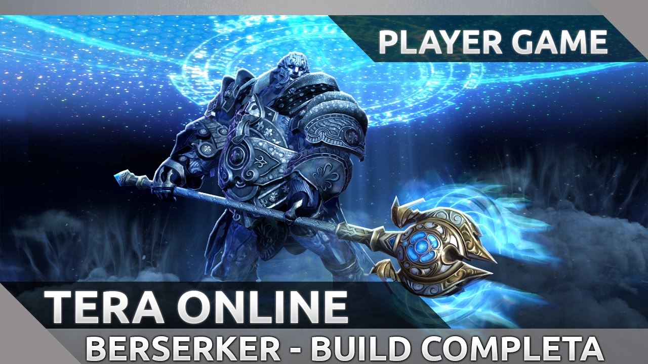 Berserker build - cafenews info