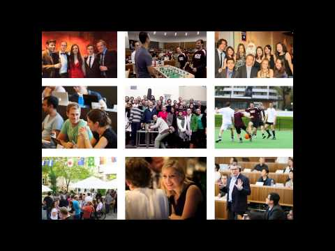 Webinar - Learn about the Melbourne Business School MBA