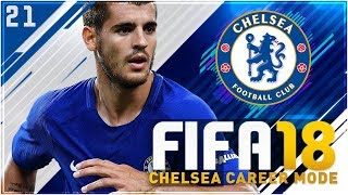 FIFA 18 Chelsea Career Mode S3 Ep21 - LIVERPOOL & TOTTENHAM!!
