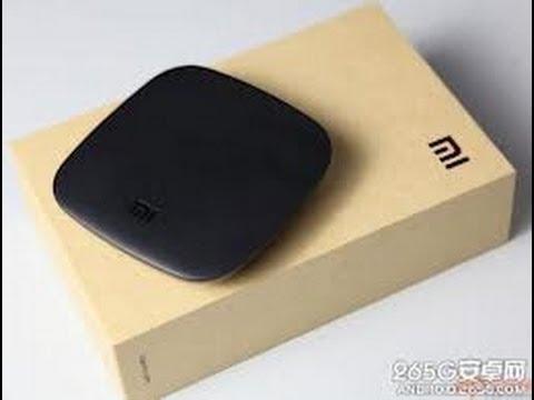 【Unboxing開箱】XiaoMi 小米盒子2 - YouTube