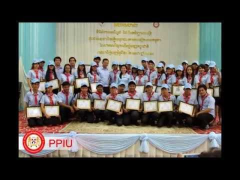 Cambodia Red Cross | Youths Of Red Cross | Red Cross Cambodia