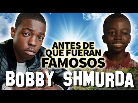BOBBY SHMURDA |