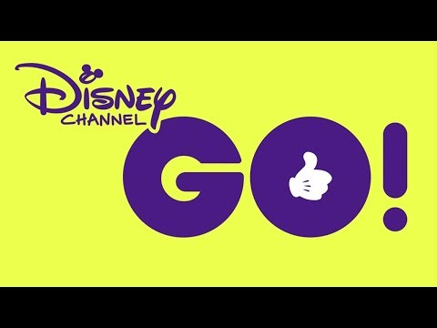 GO! Summer Jam Music Video | Disney Channel