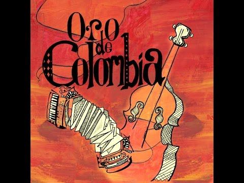 Oro de Colombia // ¡Guayaba Jazz! // No.002°
