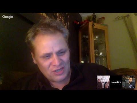 Globalist Denier Live - NASA LIES - Q&A -