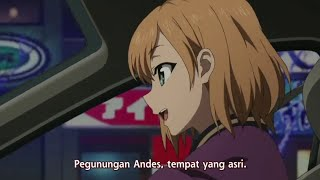 Andes Chucky Ending 『Shirobako OST』 Music Video with Lyrics •Want to listen more songs that make you calm and relaxed? click the link below and press ...