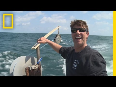 Fishing Tips: How to Handline | Wicked Tuna: Outer Banks