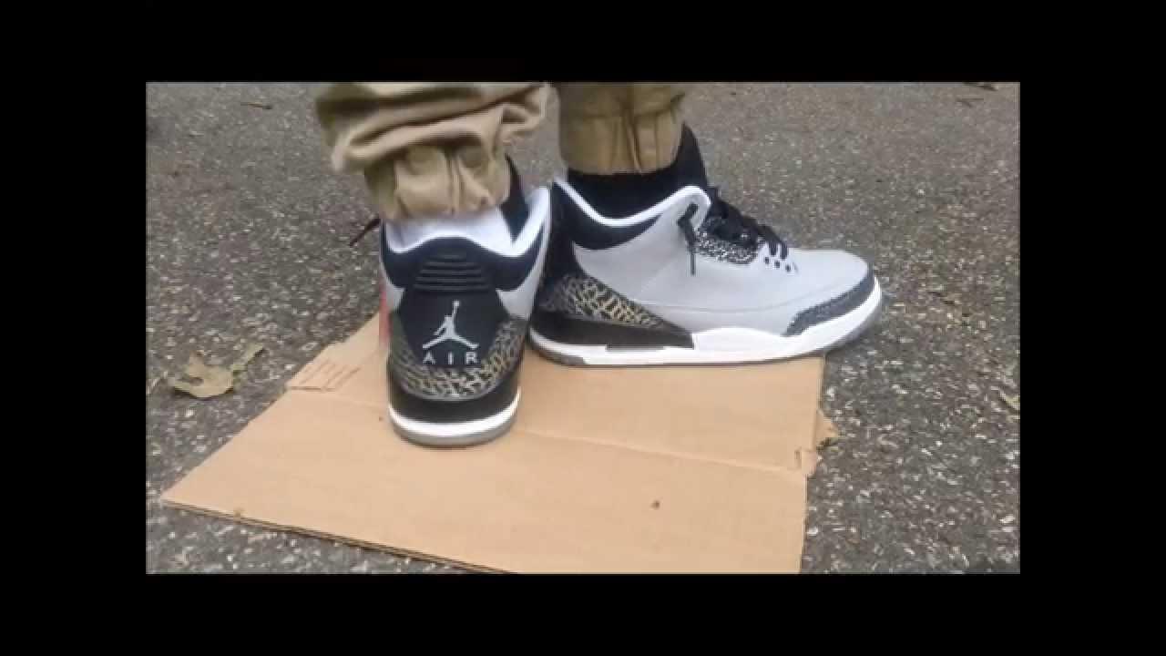 on sale 4ff49 a9c26 Air Jordan 3