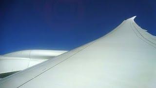United Boeing 787-8 Houston - London Heathrow in Economy Plus