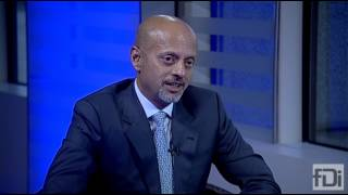 fDi interview with Gautam Sashittal, CEO, DMCC thumbnail