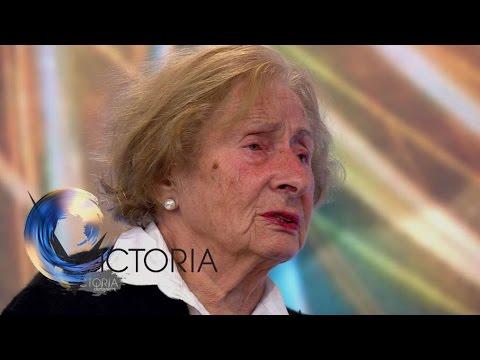 'I survived Auschwitz and Bergen-Belsen Nazi death camps' - BBC News