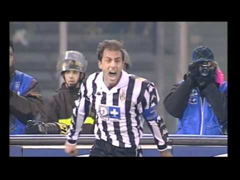 Antonio Conte, Juventus in the heart thumbnail