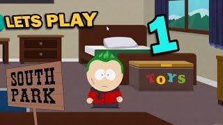 ч.01 - Палка истины - Прохождение South Park The Stick of Truth(Играю в игру под названием South Park The Stick of Truth Подпишитесь чтобы не пропустить новые видео. Подписка на мой..., 2014-03-05T21:24:58.000Z)